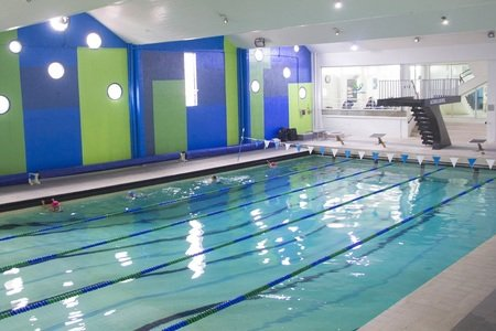 Roma Club Aquatic & Fitness -