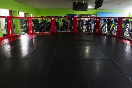 Roma Club Aquatic & Fitness