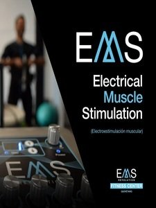 EMS Revolution Fitness Center -