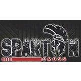 Spartan Cross Fitness - logo