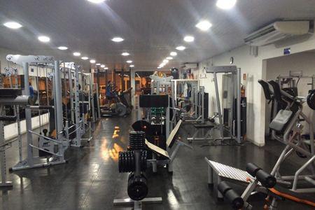 Envolve Sport Fitness -