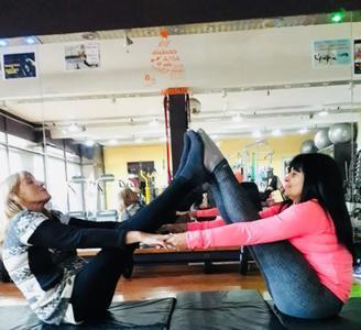 Gimnasio Indoor Fitnees