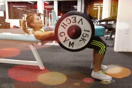 World Fitness -
