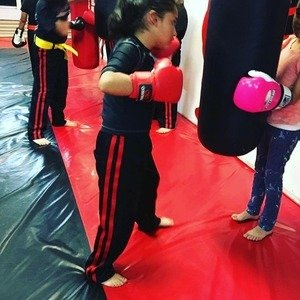 Bushido Academy Azcapotzalco -