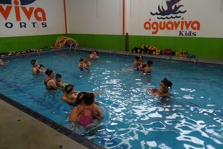 Água Viva Sports -