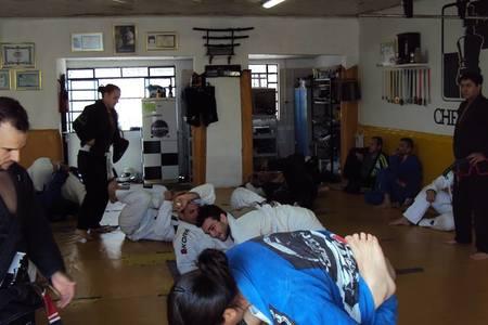 Beretta Jiu Jitsu Team