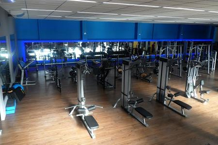 Academia Bio Fitness - Aclimação
