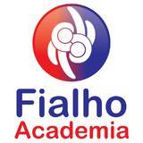 Fialho Academia - logo