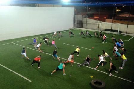 Centro Esportivo Farnetti -