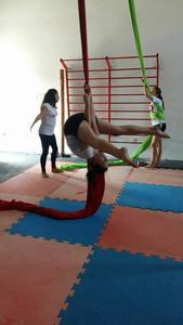 Studio Atittude - Pole Dance -