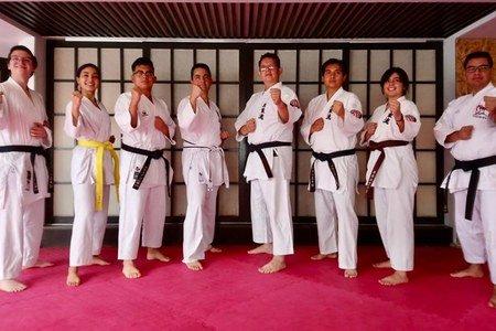 Karate Do Shito-Ryu -
