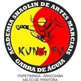 Academia Garra De Águia - logo