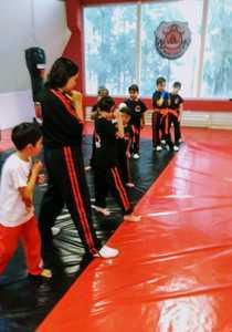 Bushido Academy Azcapotzalco