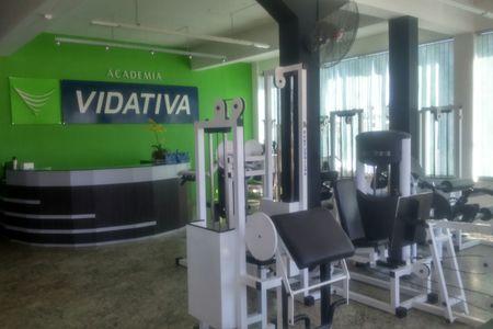 Academia Vidativa Ana Rech -