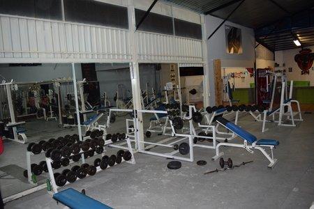 Minotauros Gym