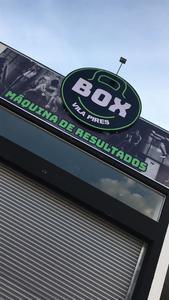 Box vila Pires -