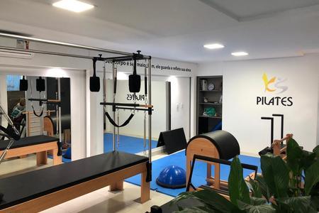 KS Pilates -