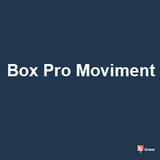 Box Pro Moviment - logo