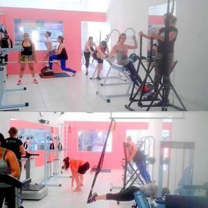 Fitness Mulher -