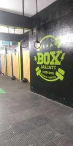 Box Aracati -