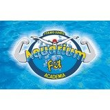 Academia Aquarium Fit - logo