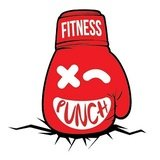 Fitness Punch - logo