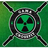 Gama Crossfit - logo