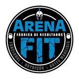Arena Fit - logo