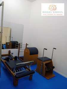 Raquel Barros: Pilates, Fisioterapia, RPG, Quiropraxia