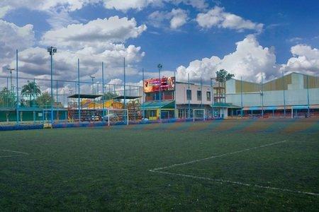 CEGA Sports -