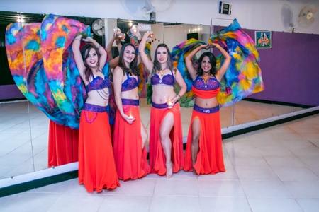 Espaço Cultural Dance +