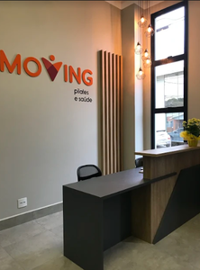 Moving Pilates