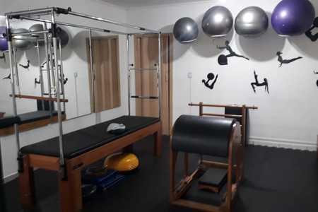 Corpo e Vida Pilates -
