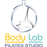 Body Lab Pilates Studio - logo