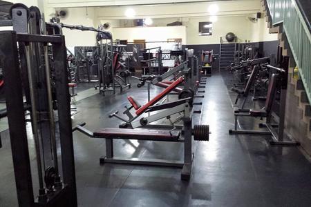 Arena Sport Academia - Unidade 01 -