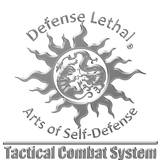Defense Lethal - logo