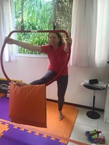 Alessandra Zanoni Pilates -