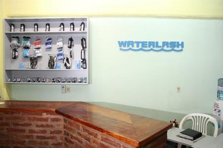 Natatorio Waterlash
