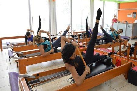 Korper Pilates Providencia