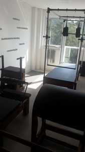 D&D Studio Pilates e Práticas integrativas