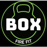 My Box Fire Fit - logo