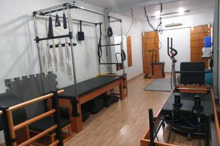 Claudia Selis Pilates -