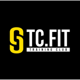 TC.FIT - Training Club - logo