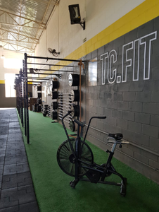 TC.FIT - Training Club
