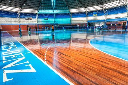 Associação Desportiva Classista Mercedes-Benz