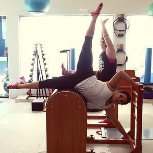 Studio Pilates Corpo e Mente Uni. Potirendaba