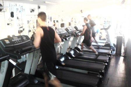 Academia Atlantida Natação e Fitness