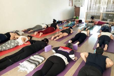 Mohana Estudio De Yoga -