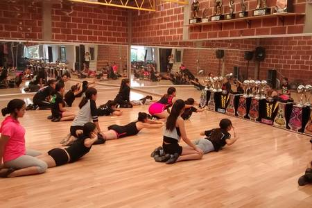 Jump Dance Studio