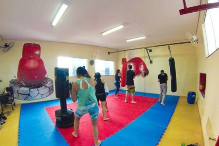 MP Training Center